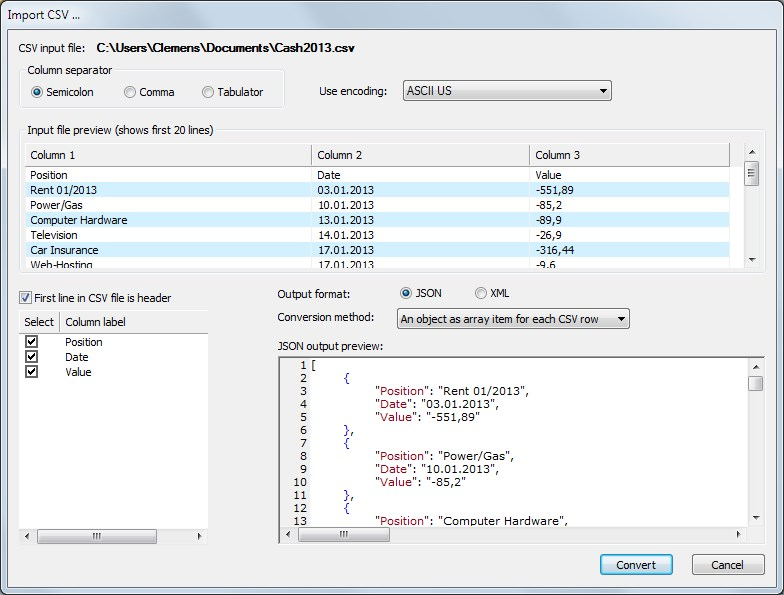 how to convert xml to pdf free